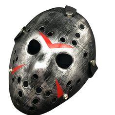 Nuovo Jason vs friday 13 Horror Hockey Cosplay Maschera di Halloween Killer 2017   eBay