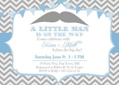 86 Best Mustache Baby Shower Images Moustaches Moustache Mustache