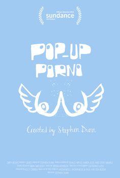 """Pop-Up Porno: f4m"" #Sundance Best Independent Films, Sundance Film Festival, Sound Design, Film Posters, Pop Up, The Selection, Indie, Film Festival, Popup"