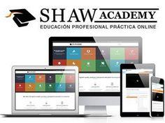 ¿Estás listo para empezar a aprender hoy? Galardonado con el premio a la mejor formación online  Shaw Academy jugará un papel importante en tu preparación para el futuro