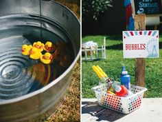 rubber ducky match and bubble activities