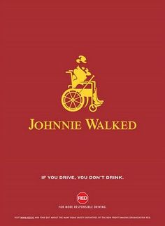 21 Creative and Clever Don't Drink and Drive Advertisements (21)  13