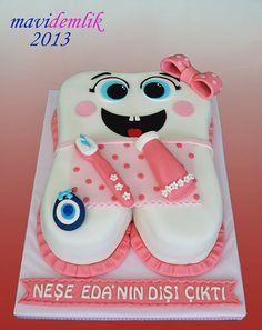 mavi demlik mutfağı- izmir butik pasta kurabiye cupcake tasarım- şeker hamurlu-kur: NEŞE EDA'NIN DİŞ BUĞDAYI PASTASI DİŞ KURABİYELERİ ...