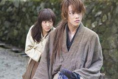 Live action rurouni kenshin favorite movie ever