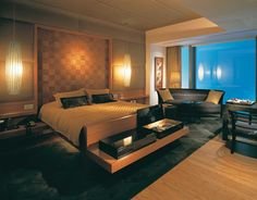 Mandarin Oriental Hotel San Fran!