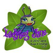 Ladybug Jane Flavor Balms