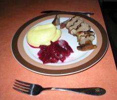 Rezept ENTENBRUST von Lelchen - Rezept der Kategorie Hauptgerichte mit Fleisch
