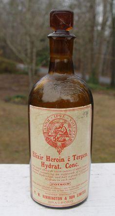 Elixir of heroin