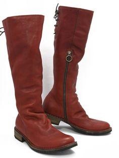 Fiorentini & Baker Emma boots