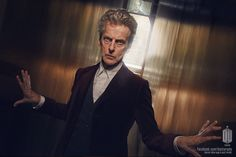 'Doctor Who' Update: Peter Capaldi Asked to Stay On! - http://www.movienewsguide.com/doctor-update-peter-capaldi-asked-stay/172759