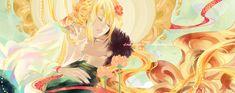 CM: Hisui and Kokuyo by sakonma.deviantart.com on @deviantART