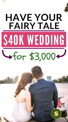 You can have your fairy tale wedding on a budget. wedding budget 5000 l wedding budget tips l wedding planning ideas l wedding ideas l wedding ideas l budgeting tips l frugal living tips. Cheap Wedding Venues, Wedding Costs, Plan Your Wedding, Wedding Tips, Trendy Wedding, Perfect Wedding, Wedding Events, Wedding Day, Wedding Table