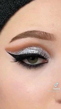 Eyeshadow Guide, Makeup Tips, Eye Makeup, Cut Crease, Septum Ring, Make Up, Tutorials, Makeup Artistry, Makeup Eyes