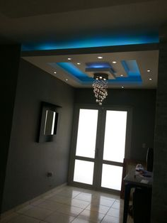 deckensegel abgeh ngte decke mit indirekter beleuchtung lisego deckensegel pinterest. Black Bedroom Furniture Sets. Home Design Ideas