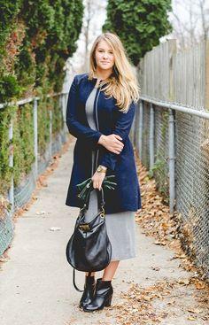 rose-city-style-guide-fashion-lifestyle-blog-canadian-jersey-grey-dress-navy-coat-black-botties-black-wool-hat-marc-jacobs-crossbody-purse.1