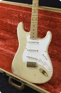 Fender / Cunetto Stratocaster / 1996