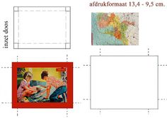 netherlands puzzle & box