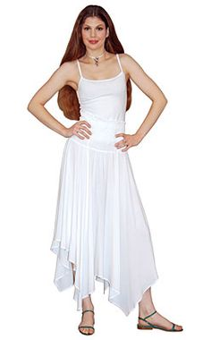This is a fabulous looking breezy item which will garner a lot of attention. Something all ages can wear.