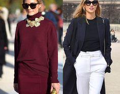 8 zasad ubioru by stylizacja wyglądała na droższą!