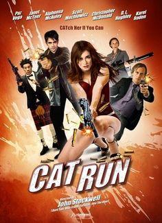 Cat Run (2011) (HD) izle