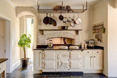 крючки на кухне