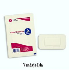 Ready When You Need It Dynarex Sterile Island Dressings are highly  absorbent 8eb32937a1dd