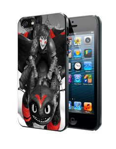 Toothless from How to train your Dragon 2 Samsung Galaxy S3 S4 S5 Note 3 Case, Iphone 4 4S 5 5S 5C Case, Ipod Touch 4 5 Case