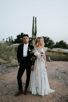 fashion-forward-scottsdale-wedding-in-black-grey-and-rose-gold-38