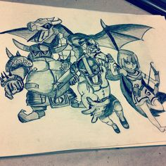 Sketching of Clash of Clans characters Clash Royale, Clash Of Clans, Sketching, Art Drawings, Royalty, Characters, Games, Inspiration, Plays