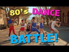 YouTubermade a ridiculous 80s-style aerobics video featuring the 2015 Ford Mustang   Car Fanatics Blog