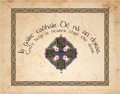 Irish Proverbs | Irish Proverb |