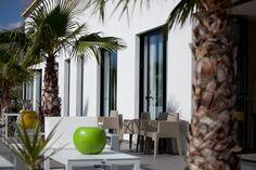 B&B Casa Léon, Valencia. HOLASPAIN.nl: de leukste en mooiste adressen voor je vakantie op een rij! #Spanje #Spain #traveltips #wanderlust #HolaSpain