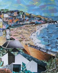famous seaside artists - Google Search