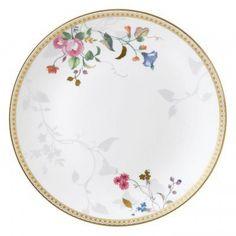 Rose Gold Plate 20cm