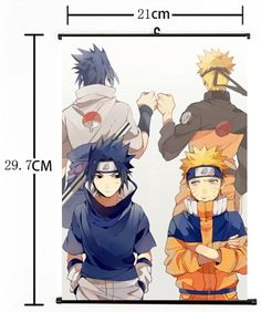 30 - Anime is something I rather like to watch. One of the best Anime I've ever watched was Naruto. As shown in the photo, Sasuke(left) and Naruto(right) are my favourite fictional characters. Naruto Vs Sasuke, Anime Naruto, Manga Anime, Naruto Art, Gaara, Naruto And Sasuke Wallpaper, Naruto Team 7, Naruto Uzumaki Hokage, Sasuke Shippuden