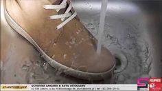 Jak zabezpieczyć buty przed wodą CeramicPRO