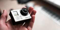 You Must Try These 7 Creative Ideas With Your GoPro Camera
