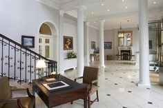 Hotel Deal Checker - The Merrion Hotel