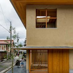 京町の家: HEARTH ARCHITECTS/ハース建築設計事務所が手掛けた家です。