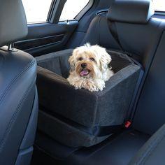 L.A. Dog Company® Rider Studio Car Seat