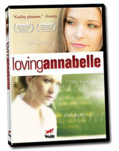 One of the most popular lesbian movies of all time! The fabulous Erin Kelly stars as Annabelle, a precocious Senator's daughter who falls in love with her teacher Simone (gorgeous Diane Gaidry) at a stodgy Catholic girls boarding school. Inspired by the classic lesbian drama Maedchen in Uniform, out writer-director Katherine Brooks unveils this passionate tale of forbidden love with intelligence, wit and sensitivity.