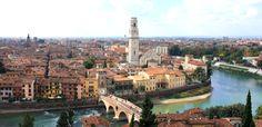 Un'insolita Verona da visitare