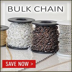 Jewelry Making Supplies, Findings, and Beads - Rings & Things