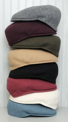 The Wool 504 is one of the most recognizable and iconic shapes from Kangol.  The ef0ccf45dbc