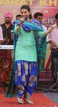 Nimrat Khaira