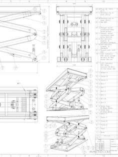 DIY-Scissor-Table-Lift.jpg (1200×1600)