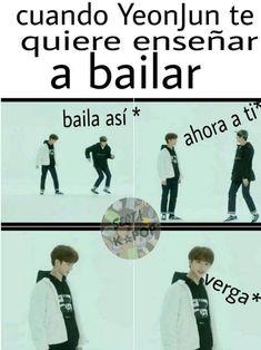 Lol beomgyu is me😂 Bts Memes, Memes Funny Faces, Korean Music, Foto Bts, Jikook, Jimin, Wattpad, Funny Pictures, Humor