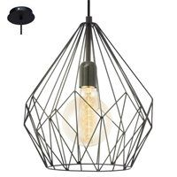 Eglo Vintage Lampa wisząca Carlton 49257 : Kolekcja Vintage : Sklep internetowy Elektromag