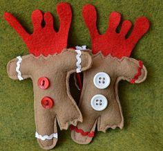 15 Weird and Wacky Christmas Tree Ornaments