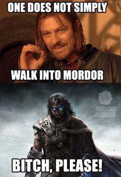 Sabe de nada, Boromir! http://www.macacosespaciais.com.br